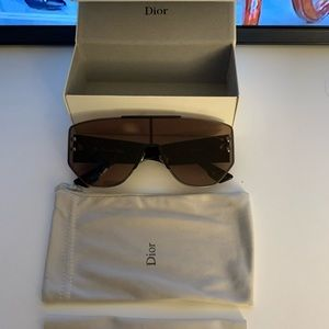 Dior addict sunglasses